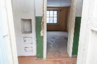 Аварийное жильё в пос. Социалистический Щёкинского района, Фото: 2