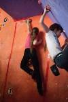 Соревнования на скалодроме среди детей, Фото: 44