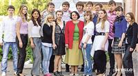 Новомосковск, Гимназиня №13, 11б. , Фото: 111