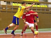 Матчи Лиги любителей футбола, Фото: 23