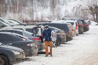 День снега в Некрасово, Фото: 45
