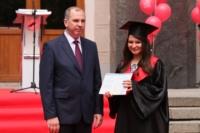 Вручение дипломов магистрам ТулГУ. 4.07.2014, Фото: 53