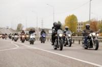 Закрытие мотосезона в Новомосковске-2014, Фото: 9