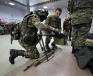 Армии Мира-2015, Фото: 2