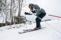Третий этап первенства Тульской области по горнолыжному спорту., Фото: 67