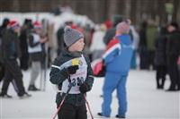 В Туле состоялась традиционная лыжная гонка , Фото: 52