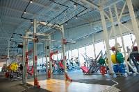 В Туле открылся спорт-комплекс «Фитнес-парк», Фото: 53
