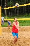 Финальный этап чемпионата Тульской области по пляжному волейболу, Фото: 7