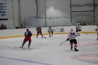 Стартовал областной этап Ночной хоккейной лиги, Фото: 108