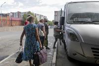 Тульские спасатели продезинфицировали автовокзал «Восточный», Фото: 33