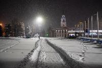 Тулу замело снегом, Фото: 70