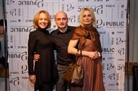 Открытие ресторана PUBLIC, 7 февраля 2014, Фото: 46