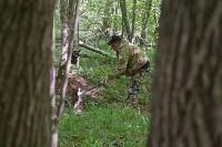 В лесу под Тулой поисковики нашли тайник с гранатами, Фото: 9