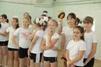Открытие волейбольного зала в Туле на улице Жуковского, Фото: 4