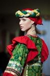 Всероссийский фестиваль моды и красоты Fashion style-2014, Фото: 100