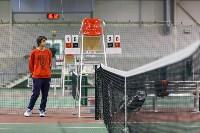 Новогоднее первенство Тульской области по теннису., Фото: 51
