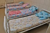 Репортаж из «красной зоны»: как устроен коронавирусный госпиталь в Туле, Фото: 18