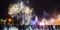 Митинг-концерт в честь годовщины присоединения Крыма к России, Фото: 73