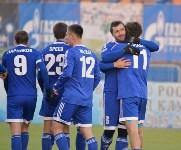 «Газовик» Оренбург - «Арсенал» Тула - 4:1, Фото: 23