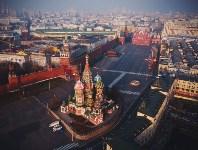 Красная площадь, Москва, Россия. Фото: Amos Chapple, Фото: 1