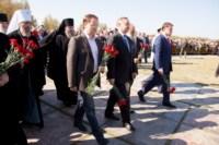 Владимир Груздев на праздновании 700-летия Сергия Радонежского, Фото: 10