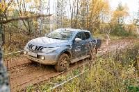 Внедорожный тест-драйв Mitsubishi, Фото: 50