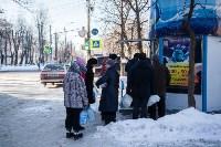 Очереди за водой в Пролетарском округе, Фото: 7