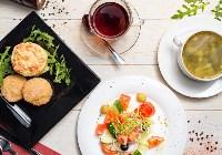 Идём в ресторан: вкусная еда, красивая атмосфера и караоке, Фото: 3