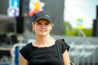 В Туле прошел фестиваль красок и летнего настроения, Фото: 45