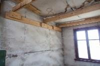 В Шахтинском поселке люди вынуждены жить в рушащихся домах, Фото: 22