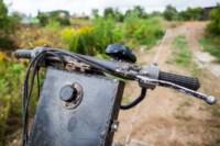 Туляк Виталий Галеев придумал сегвей на гусеницах, Фото: 7