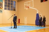 В Туле после капитального ремонта открыли спортшколу олимпийского резерва «Юность», Фото: 5