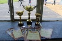 Соревнования пожарных в Туле, Фото: 7