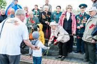 Экскурсия в прошлое: военно-исторический тур для ветеранов, Фото: 51
