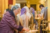 12 июля. Праздничное богослужение в храме Святых Петра и Павла, Фото: 25
