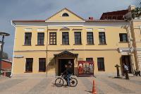 музейный квартал и улица Металлистов, Фото: 21