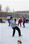 В Туле определили чемпионов по пляжному волейболу на снегу , Фото: 13