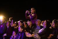 Праздничный концерт: для туляков выступили Юлианна Караулова и Денис Майданов, Фото: 72