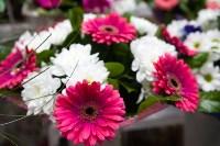 Ассортимент тульских цветочных магазинов. 28.02.2015, Фото: 11