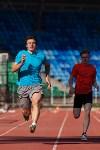 Открытие летнего сезона у легкоатлетов, Фото: 60
