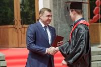 Губернатор вручил дипломы с отличием выпускникам магистратуры ТулГУ, Фото: 7
