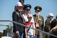Парад Победы в Туле-2020, Фото: 214