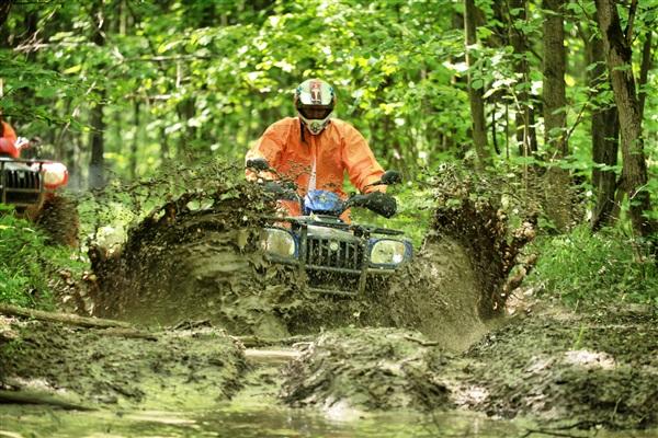 Танки грязи не боятся :)