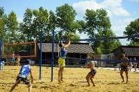VI международного турнир по пляжному волейболу TULA OPEN, Фото: 9