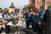 465-я годовщина обороны кремля и день иконы Николы Тульского, Фото: 68