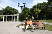 реконструкция платоновского парка вторая очередь, Фото: 9