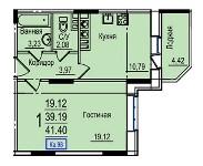 Выбери свою квартиру в строящихся ЖК Тулы, Фото: 7