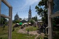 В Тульской области прошел фестиваль крапивы, Фото: 205