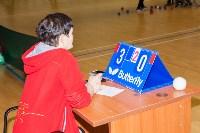 В Тульской области прошел Всероссйиский чемпионат по бочча , Фото: 37