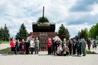 Экскурсия в прошлое: военно-исторический тур для ветеранов, Фото: 58